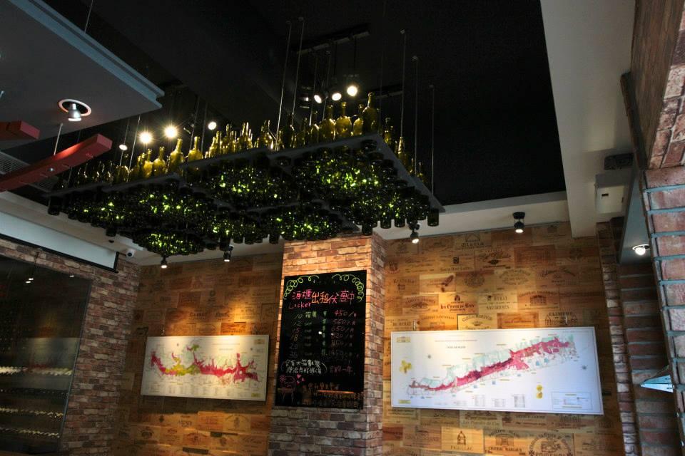 Tainan Opening